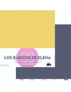 Los Básicos de Elena -...