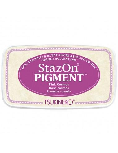 StazOn Pigment Pink Cosmos