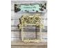 Elemento decorativo de chipboard col. Memories of Ivy elemento 3