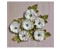 Flores de papel de Sra. Granger - Victorian Charon Sage Flores SG