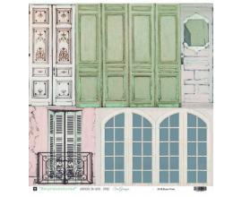 Emprendedoras de Sra. Granger diseñada por Roser Prats - Habitación con Vistas