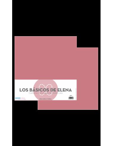 Los Básicos de Elena - Pega, papel o Tijeras