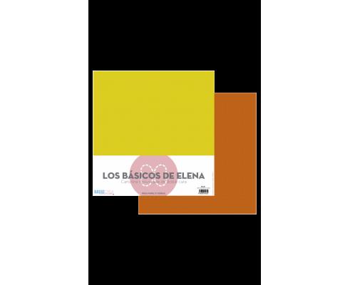 Los Básicos de Elena - Lima Aromática - Musgo Húmedo