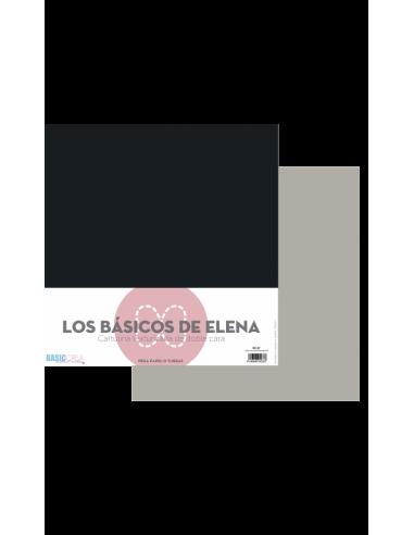 Los Básicos de Elena - Limón Helado - Crema Calabaza