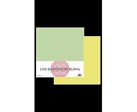 Los Básicos de Elena - Regaliz Dulce - Pizarra Antigua