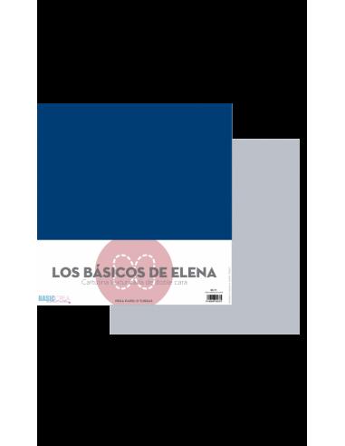 Los Básicos de Elena - Crema Vintage - Chocolate Caliente
