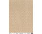 Plantilla de stencil de Sra. Granger Roses 6x6