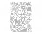 Kit de 25 troqueles de Sizzix Atomic Elements de Tim Holtz
