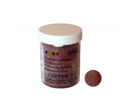 Polvos de embossing de Artemio color Copper