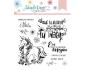 Sello de Johanna Rivero - Unicornio
