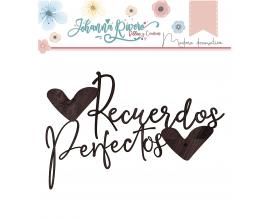 Maderita de Johanna Rivero - Recuerdos Perfectos
