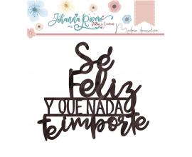 Maderita de Johanna Rivero - Sé Feliz