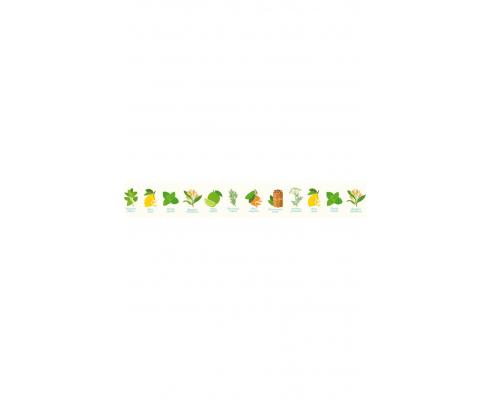 Washi Tape de Quim Diaz de Coses d'Scrap - Bakery