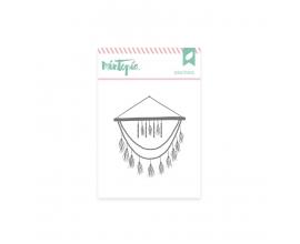 Sello de Mintopia de colección Bonita - Tapiz 2