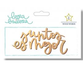 Maderita de Lora Bailora - Juntos es Mejor