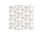 Scrapbook papel de doble cara de Sra. Granger col. My Garden diseñada por Pili Sallent - 004
