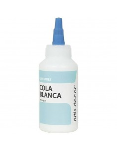 copy of Cola blanca de...