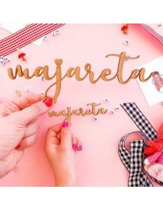Madera de My Sweet...